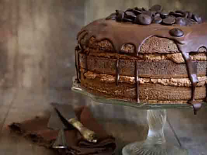 Tema om kager