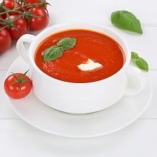 Tomatsuppe, cremet og fyldig