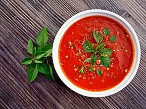 Den bedste tomatsauce