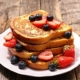 French toast/ arme ridderede