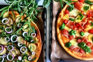 Den bedste og nemmeste pizza