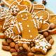 Sprøde langtidshævede brunkager - en lækker opskrift.